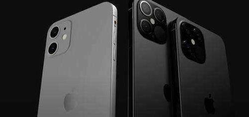 iPhone12ProMax上手视频曝光:边框变窄+120Hz高刷屏