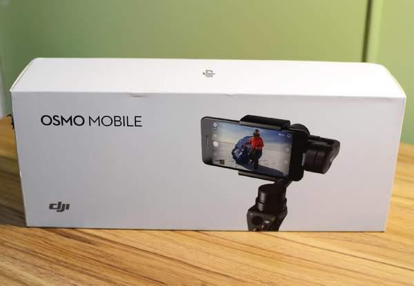 大疆OsmoMobile4曝光,将采用磁吸安装设计