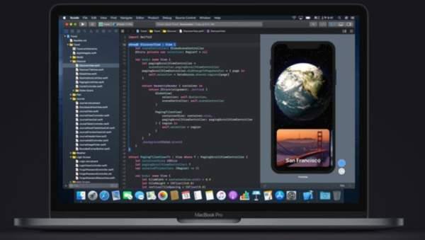 苹果MacBook中国用户激增,2020年Q3销量同比增长20%