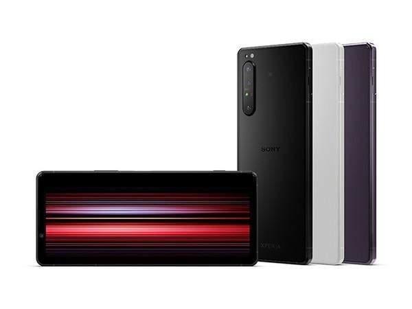 索尼Xperia5 II最新渲染图曝光:真全面屏+后置三摄