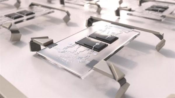 科學家研制出小于0.1毫米機器人,約為頭發寬度肉眼無法辨別