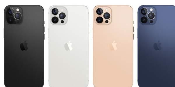 苹果iPhone 12机模曝光:屏幕尺寸调整+直角中框设计