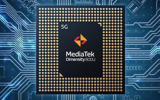 天玑800u和天玑800哪个好?两款处理器有什么区别?