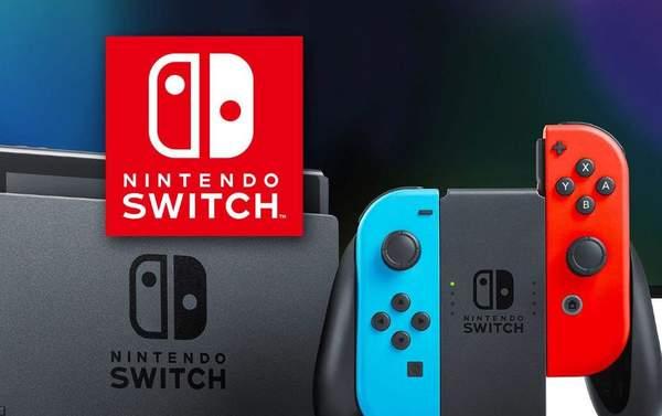 任天堂Switch Pro曝光:支持4K,外观不变