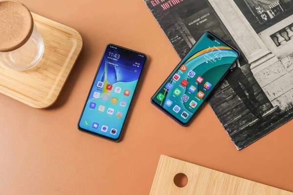 vivos7和华为nova7哪个好?手机参数对怎么样?