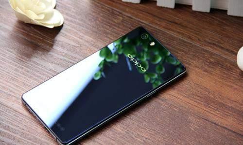 OPPO智能手机进军拉美市场,