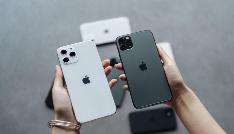 iPhone12真机模型曝光,iPhone12机模上手体验评测
