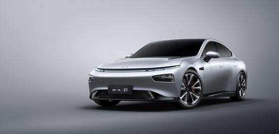 小鹏汽车ipo定价确认:每股15美元,总募资金约15亿美元