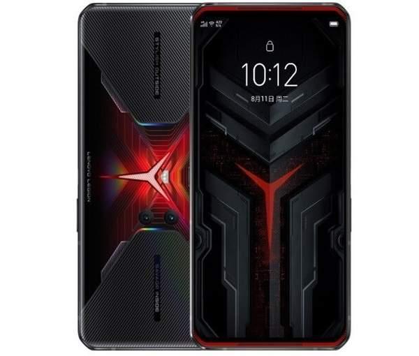 联想拯救者电竞手机pro正式销售:骁龙865+处理器+144Hz刷新率