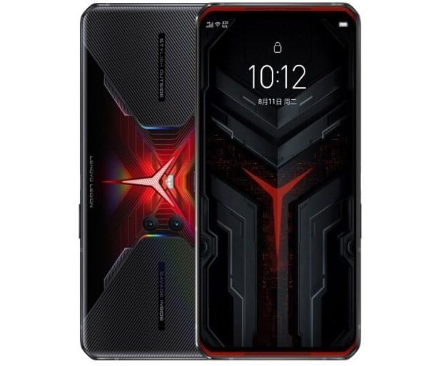 联想拯救者电竞手机pro正式销售:骁龙865plus处理器+144Hz刷新率