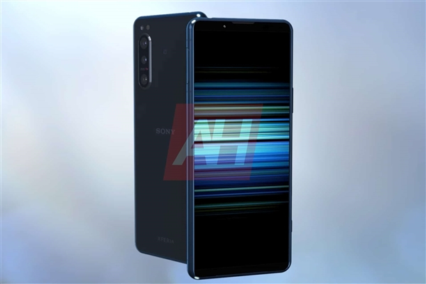 索尼Xperia5 II旗舰机曝光,120Hz高刷屏+骁龙865处理器