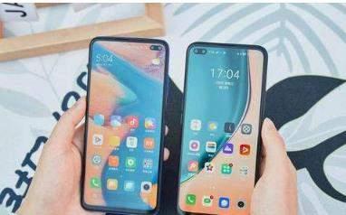 oppoA92s手机和红米k30哪个好?参数配置对比介绍