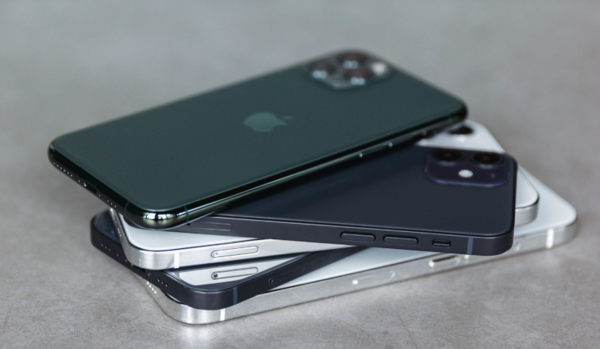 当A14处理器遇上麒麟9000,华为Mate40和iPhone12你选谁