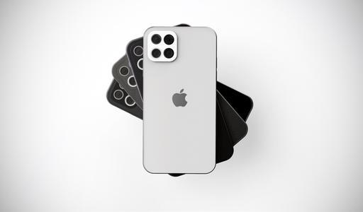iPhone12最新曝光,價格縮水的原因找到了!