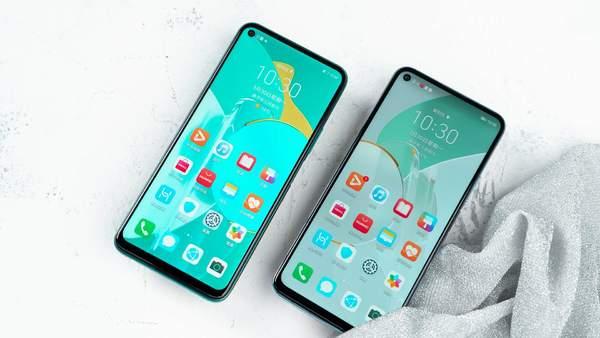 荣耀30s和荣耀v30哪个好?手机参数配置怎么样?