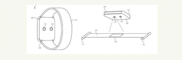 苹果Apple Watch新专利曝光:或将搭载自动识别功能