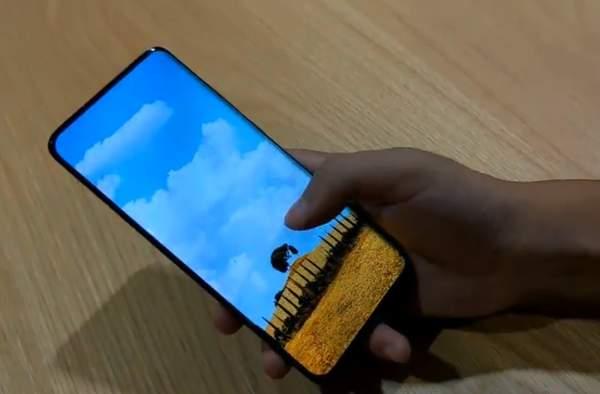 小米第三代屏下相机技术曝光,一张图带你了解小米屏下相机技术