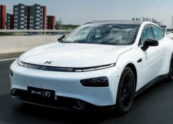 小鹏汽车官宣:成为史上最高IPO估值的新能源车企!