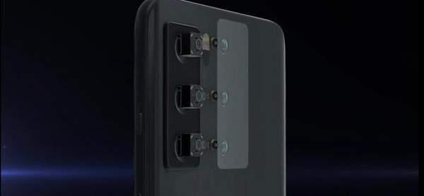 OPPO新机曝光:隐形镜头+5200mAh电池+天玑2000