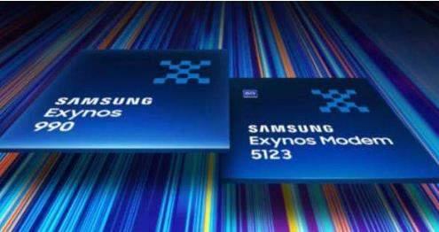 三星exynos990处理器排名,三星exynos990相当于骁龙多少