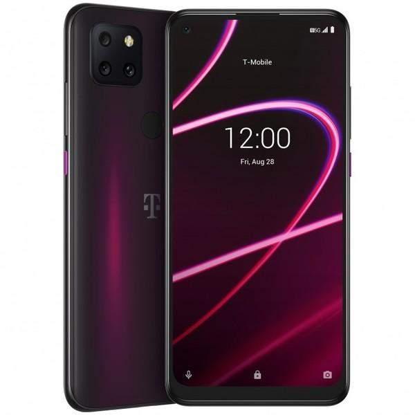 美国运营商T-Mobile发布5G手机,最高配置是骁龙765