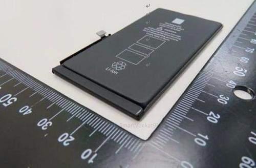 iPhone12最新曝光:价格缩水电池也缩水!