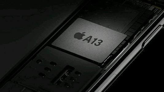iphone11 pro max芯片用的是什么芯片?处理器是多少?