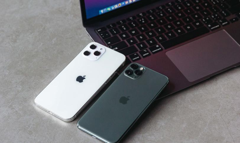三星居然买了iPhone12的关键词,明目张胆的蹭热度