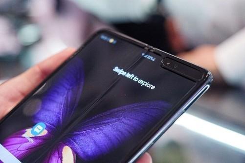 三星Galaxy Z Fold2价格曝光,比上一代便宜1000元