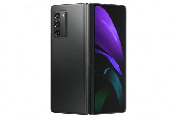 三星Galaxy Z Fold 2即将上市,120Hz高刷屏+4356mAh电池