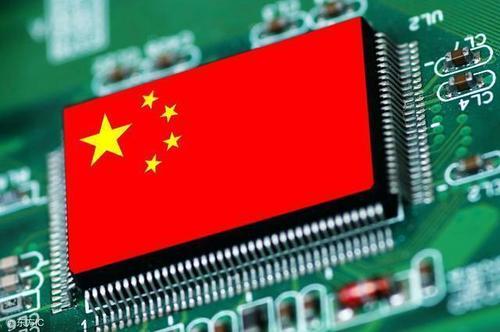 中芯国际净利润暴涨556%!芯片70%自给率不是空谈!