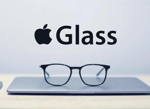 苹果AR眼镜曝光,可改变虚拟景观来表示移动