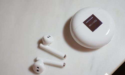 freebuds3有线充版有主动降噪吗?可以无线充电吗?