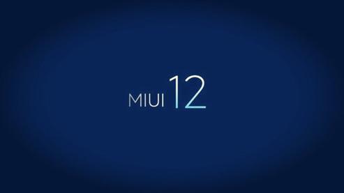 小米MIUI12新功能:双击背部+小爱虚拟形象