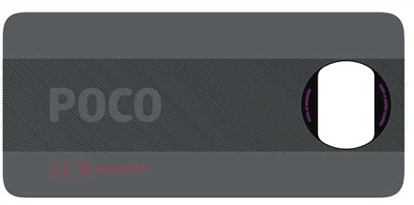 小米POCO X3即将上市,5160mAh电池+33W闪充