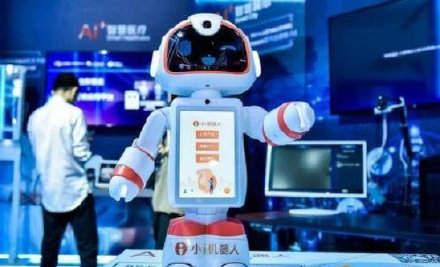小i机器人向苹果索赔100亿元怎么回事?苹果Siri居然侵权了?