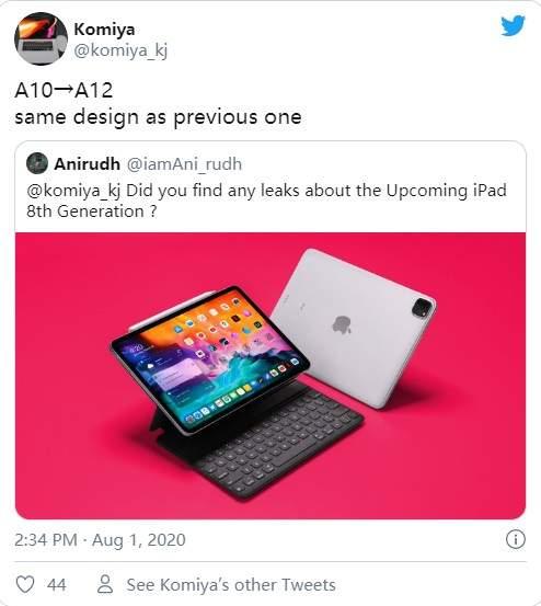 2020款苹果iPad价格?升级搭载A12更便宜