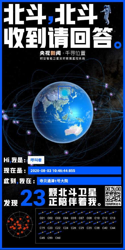 中国制造,北斗产品已出口120余个国家和地区