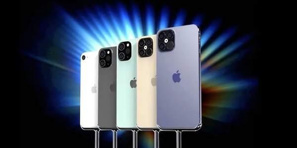iPhone12Pro颜色有什么?已经接受第三方定制!