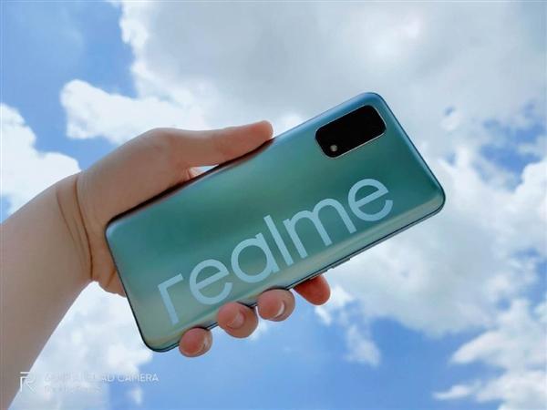 realme V5配置怎么样?realme V5多少钱?