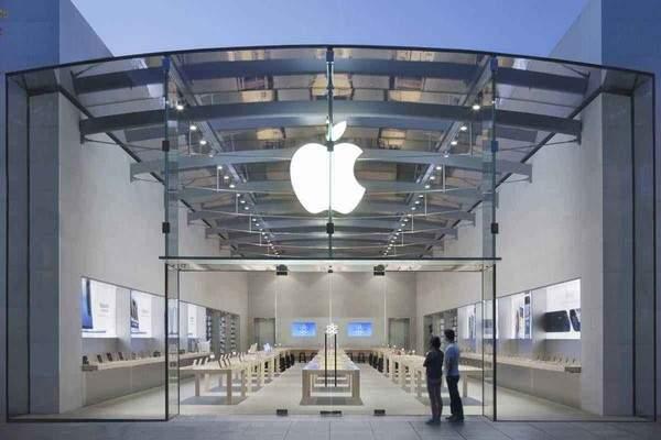 苹果声称英国房东减租50%,将会通过延长租期作为回报