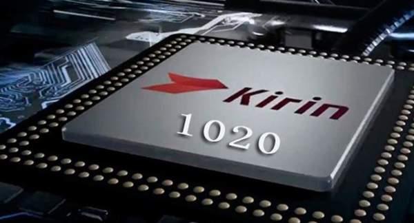 麒麟1020芯片最新消息:因制造成本高受限?