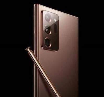 三星note 20手机最新消息:搭载UWP技术!