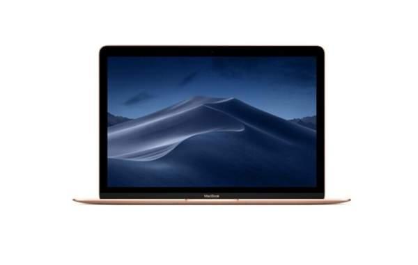 苹果12英寸MacBook配置曝光:不再搭载A14X处理器