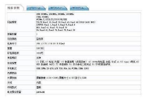 华为新旗舰机曝光:搭载麒麟990,配置与mate30pro相似