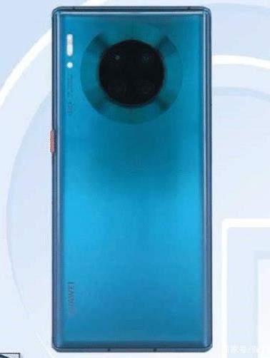 华为新旗舰机曝光:搭载麒麟990,价格与mate30pro相似