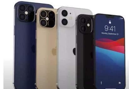 iphone12和华为p40Pro哪个好?参数配置价格对比