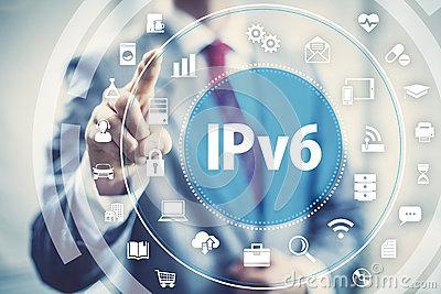 工信部表示全面深入推进ipv6规模部署工作