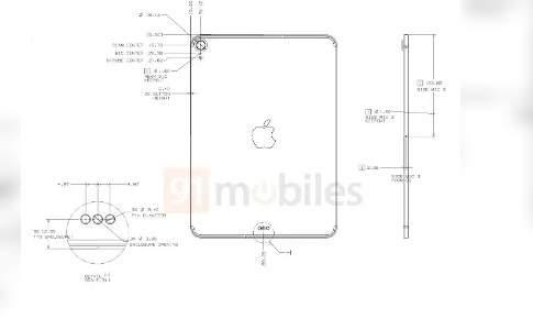 iPad 2020设计图曝光,或在下月上市!
