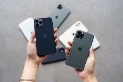 iPhone12系列价格市场调研预估:699美元起